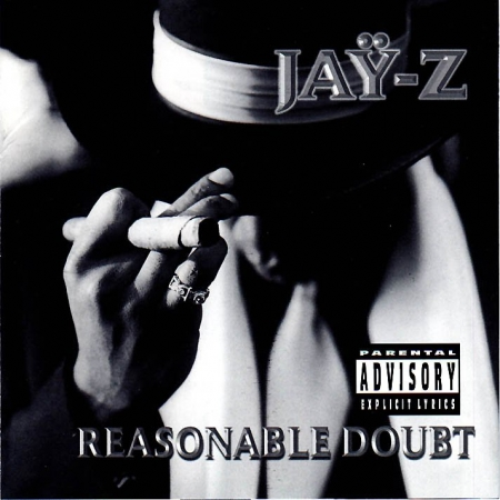 Jay-Z Feat. Foxy Brown - Reasonable Doubt